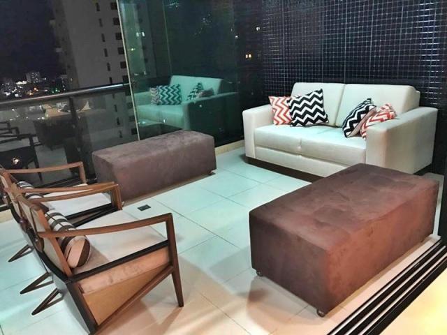 Casa à venda com 4 dormitórios em Horto florestal, Salvador cod:27-IM261443 - Foto 3