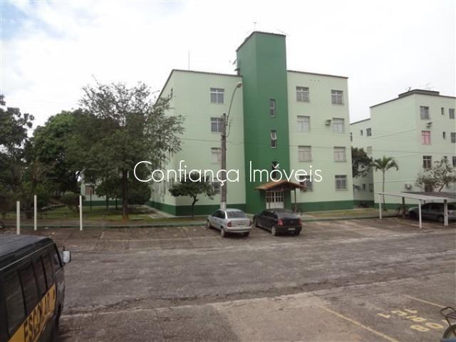 Em Jacaraípe apto 2 quartos- Conjunto Residencial Castelândia