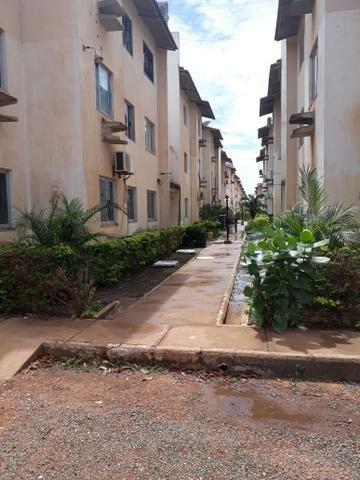 Alugo apartamento na Cidade Satelite