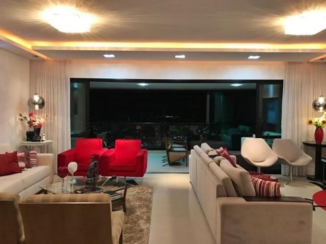 Casa à venda com 4 dormitórios em Horto florestal, Salvador cod:27-IM261443 - Foto 13