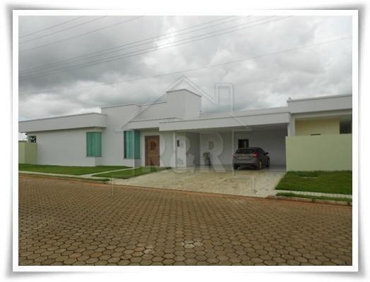 CA0147- Casa Alto Padrão Condomínio Jequitibá