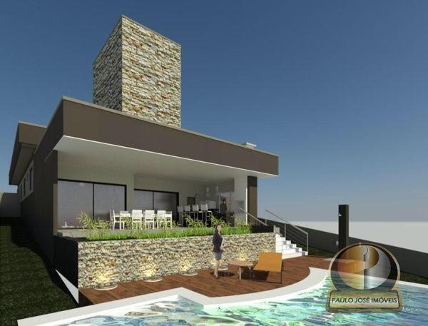 Casa em condomínio com 4 quartos - Bairro Condomínio do Lago em Goiânia