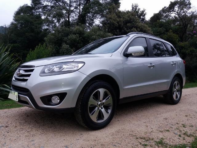 Hyundai Santa Fe 3.5 V6 285cv 2012