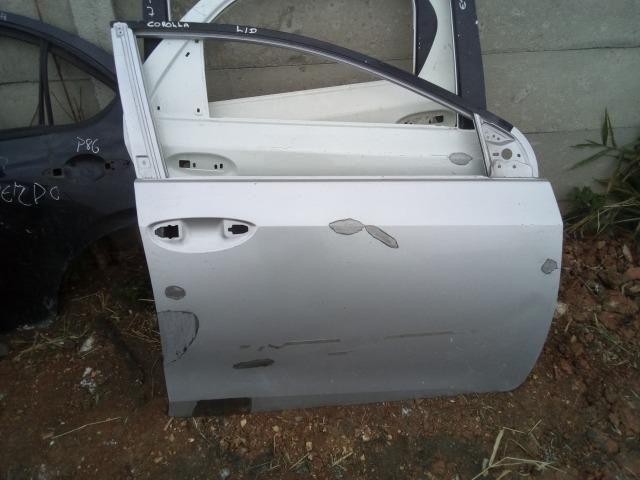Porta Dianteira Direita Toyota Corolla