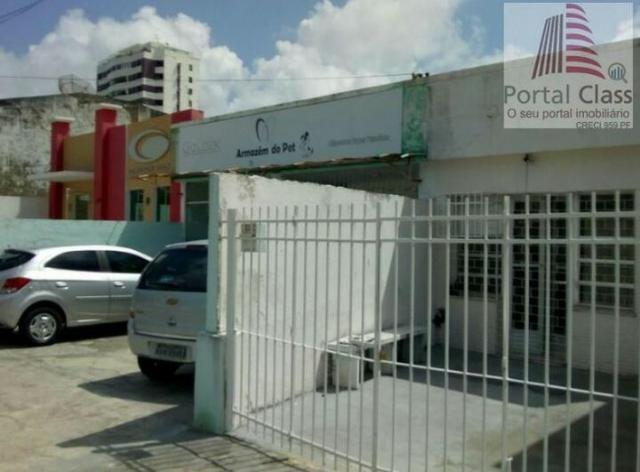 CÓD.: 1-043 Ponto Comercial + Casa por apenas R$ 500 mil na São José, Salgado Filho - Foto 5