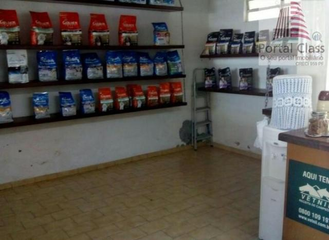 CÓD.: 1-043 Ponto Comercial + Casa por apenas R$ 500 mil na São José, Salgado Filho - Foto 2