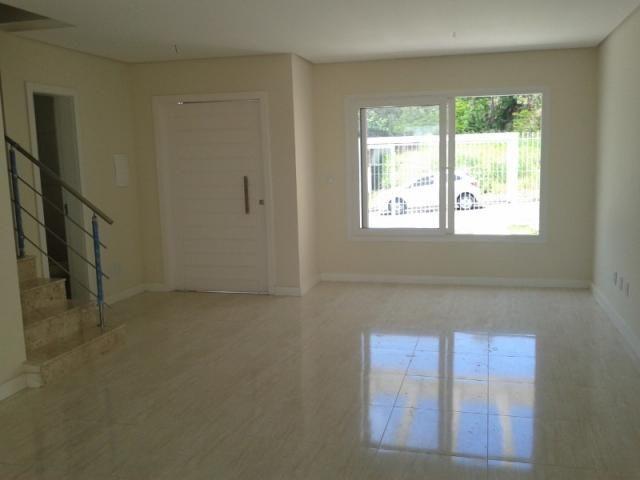 Casa à venda com 3 dormitórios em Espírito santo, Porto alegre cod:CA00250 - Foto 4