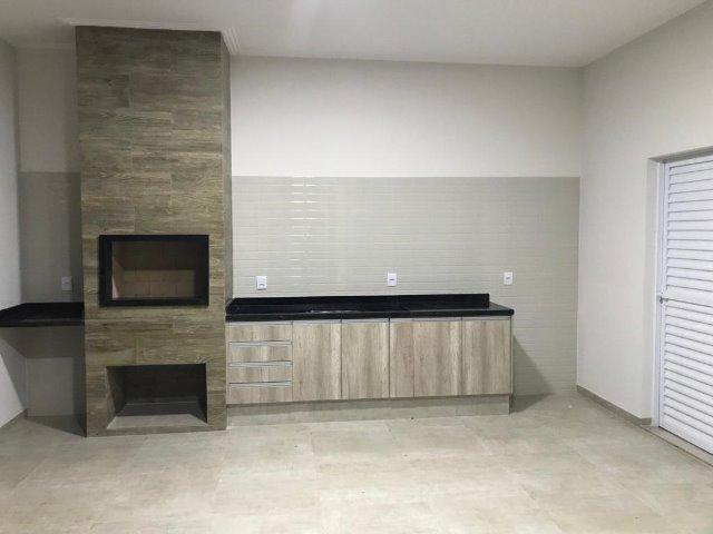 Vendo casa nova em Dracena-SP