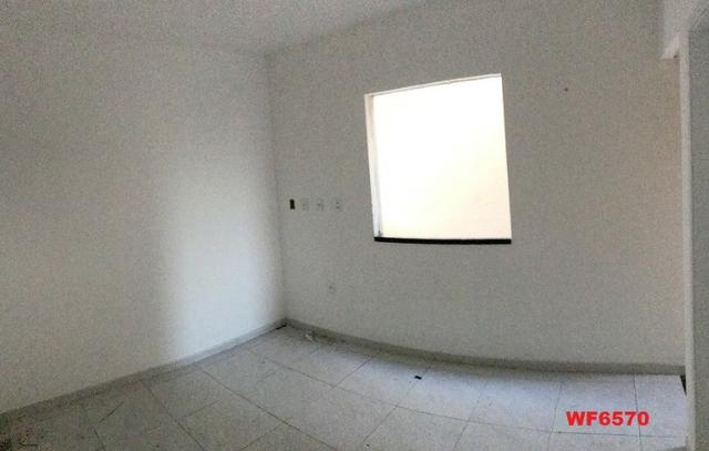 Casa duplex nova com 4 suítes, 3 vagas de garagem, 170m², sala 3 ambientes, Sapiranga - Foto 12