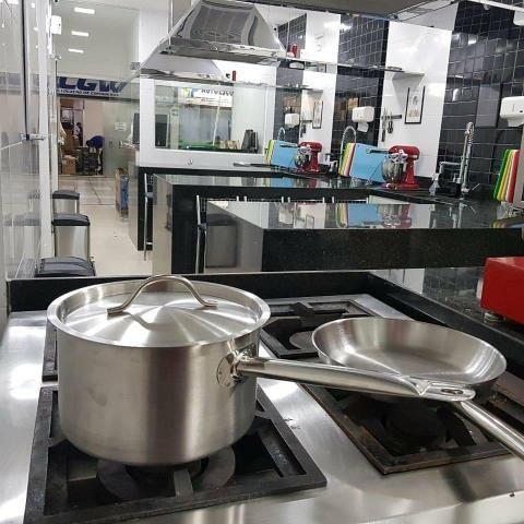 Cozinha Ateliê Gastronômico