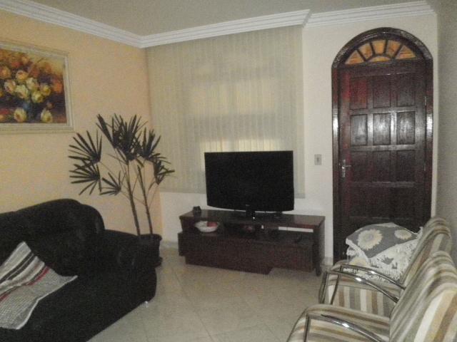 Casa à venda com 3 dormitórios em Caiçaras, Belo horizonte cod:603 - Foto 5