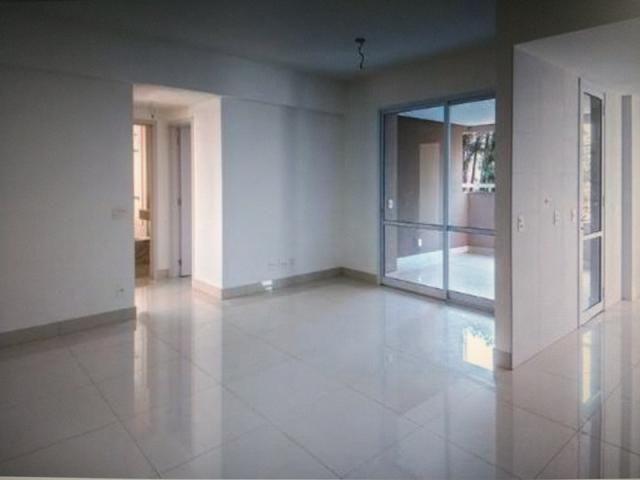 Apartamento 2 quartos no caiçara com lazer completo - Foto 2