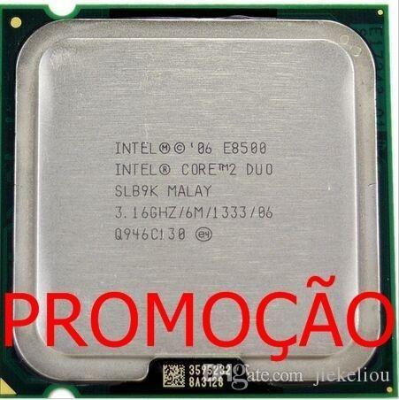 Processador Core 2 Duo e8500 3.16ghz Socket 775