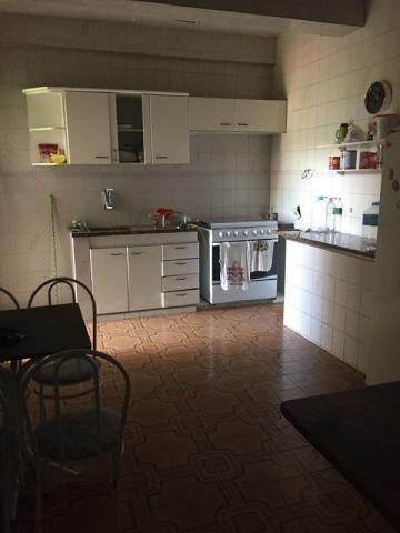 Casa à venda com 5 dormitórios em Caiçaras, Belo horizonte cod:555 - Foto 8