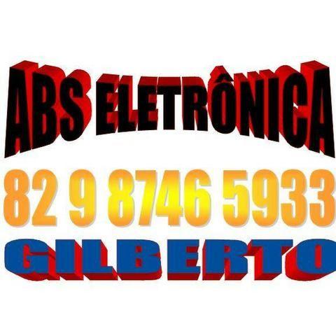 ABSEleteônica venda de placa