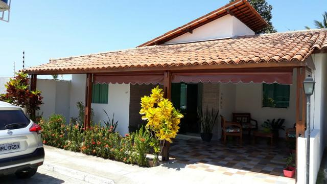 Barra Nova Casa 2/4, 1 suite, Área lazer compl. cond. fechado, Barra Nova, Marechal - Foto 3