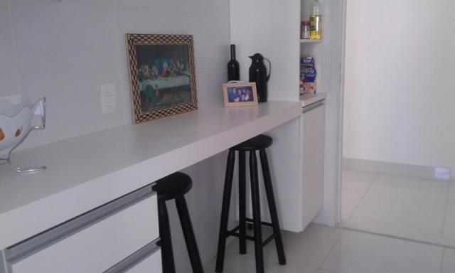 Apartamento à venda com 2 dormitórios em Caiçaras, Belo horizonte cod:2642 - Foto 3