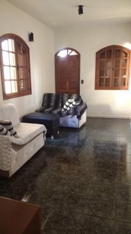 Casa à venda com 3 dormitórios em Jardim montanhês, Belo horizonte cod:2555 - Foto 4