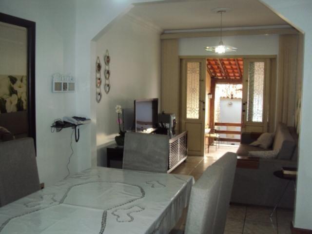 Casa à venda com 5 dormitórios em Alípio de melo, Belo horizonte cod:2457 - Foto 5