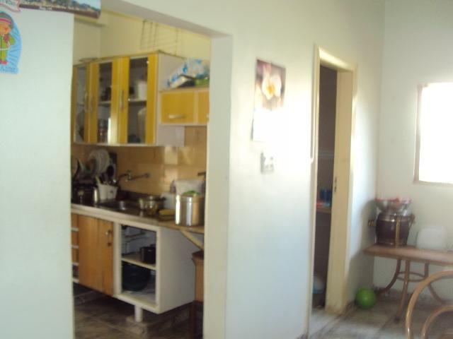 Casa à venda com 4 dormitórios em Caiçaras, Belo horizonte cod:1689 - Foto 4