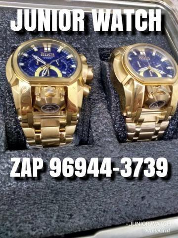 7f9b4d09722 Invicta magnum liquidação  Zap 969443739 - Bijouterias