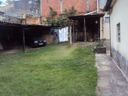 Loteamento/condomínio à venda com 3 dormitórios em Caiçaras, Belo horizonte cod:1031 - Foto 2