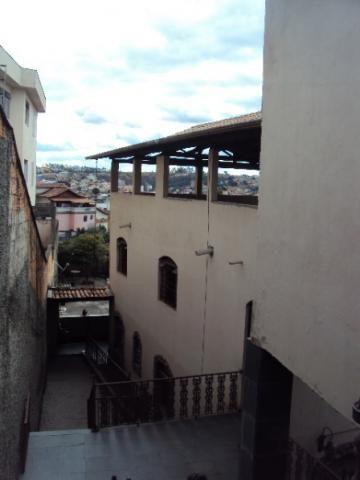 Casa à venda com 5 dormitórios em Dom bosco, Belo horizonte cod:1131 - Foto 8