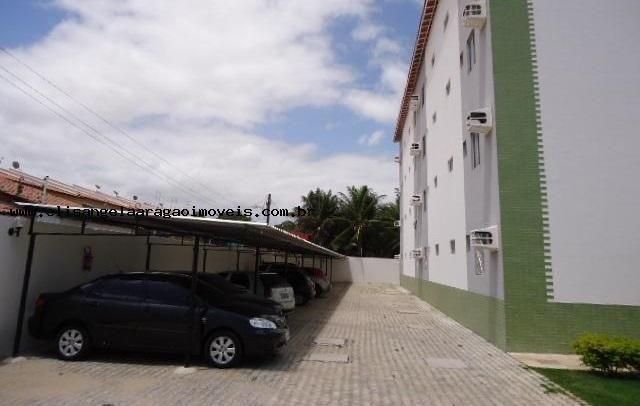 Lagoa Redonda, apartamento com 02 quartos, APT 309 - Foto 18