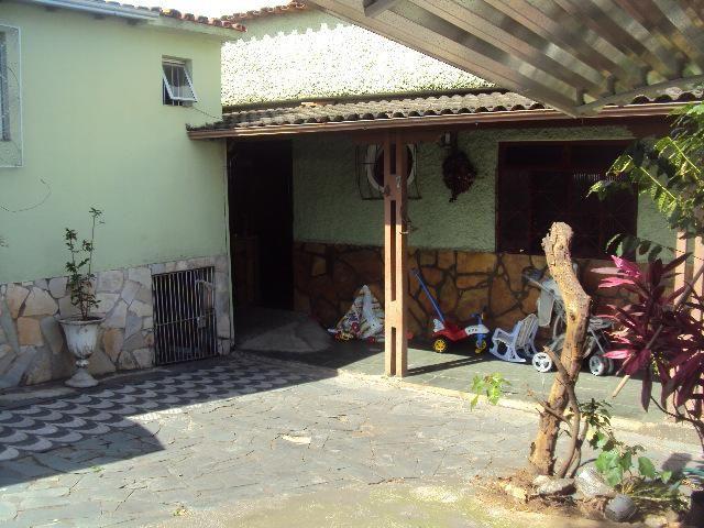 Casa à venda com 4 dormitórios em Caiçaras, Belo horizonte cod:1689 - Foto 2