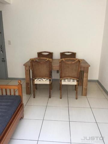 Apartamento à venda com 1 dormitórios em Centro, São leopoldo cod:11080 - Foto 4