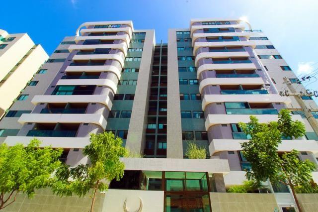 Apartamento à venda com 3 dormitórios em Jatiúca, Maceió cod:64 - Foto 15