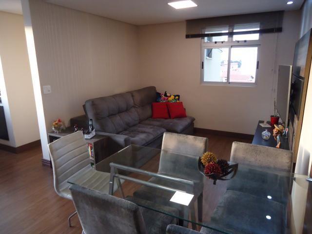 Apartamento à venda com 2 dormitórios em Heliópolis, Belo horizonte cod:14706 - Foto 2