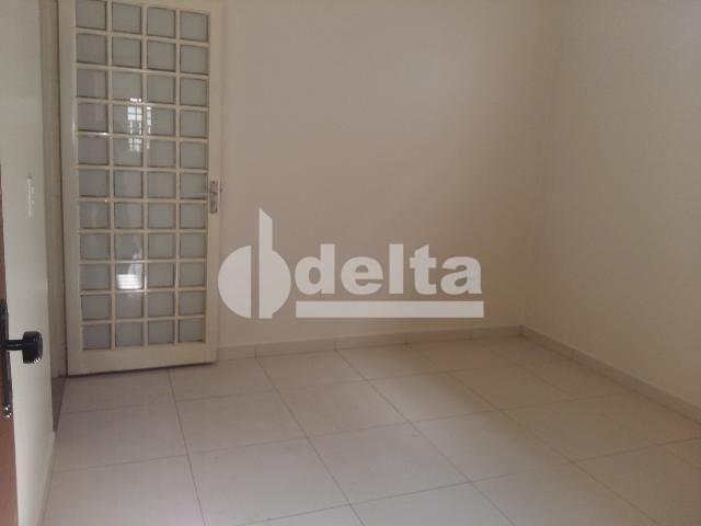 Escritório para alugar em Santa mônica, Uberlândia cod:259470 - Foto 16