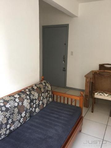 Apartamento à venda com 1 dormitórios em Centro, São leopoldo cod:11080 - Foto 3