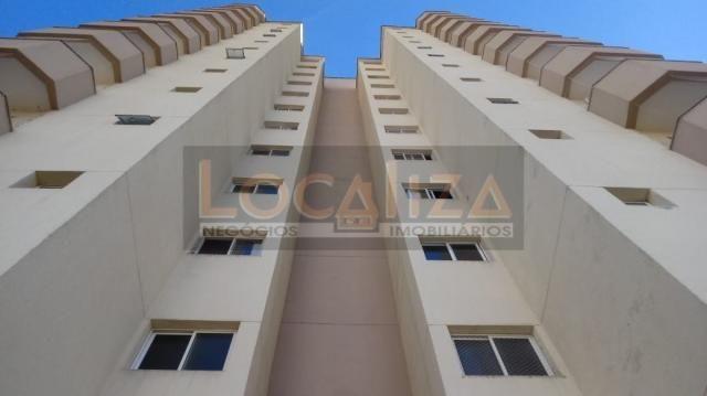 Apartamento à venda com 2 dormitórios em Vila maria, São josé dos campos cod:AP00109 - Foto 2