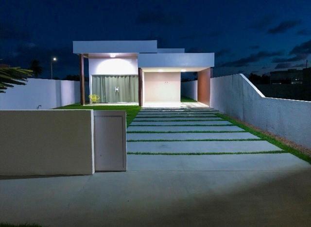 Casa nova em condomínio fechado em Paripueira litoral norte ( oportunidade !!!) - Foto 7