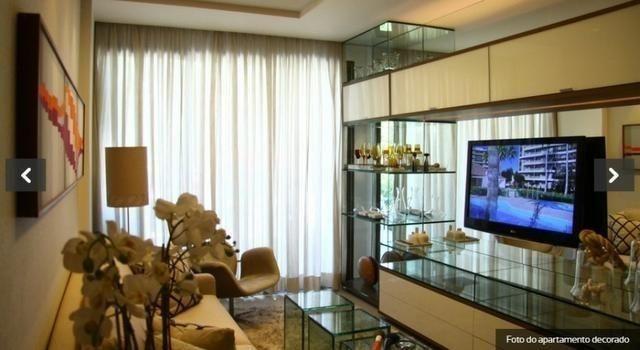 Conforto e Segurança Venha morar no Paiva Apartamento no Terraço Laguna-113m² 3 suítes - - Foto 5