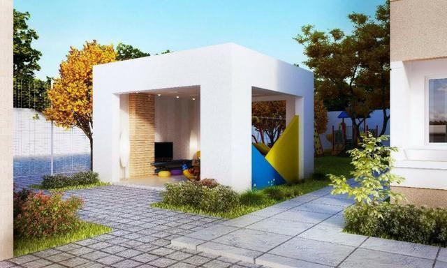 Apartamento com -varanda gourmet no bairro Sim fica a 300 metros da FTC- Em exelente local - Foto 6