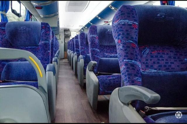 Ônibus Ld G7 1600 Marcopolo Scania K400 - Foto 2