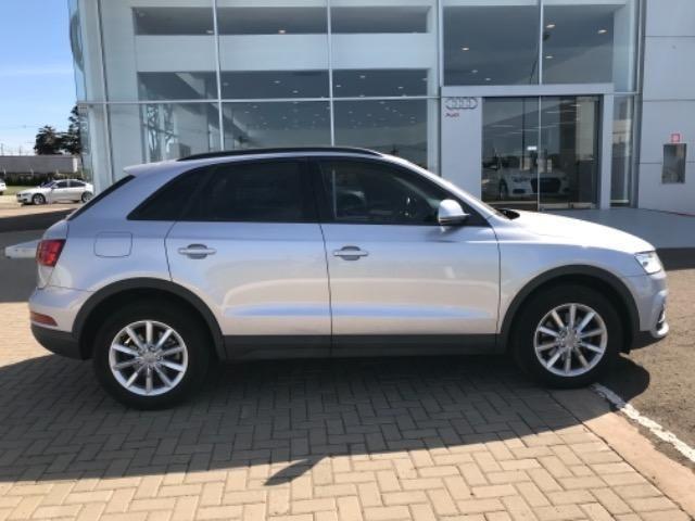 Audi Q3 Attraction