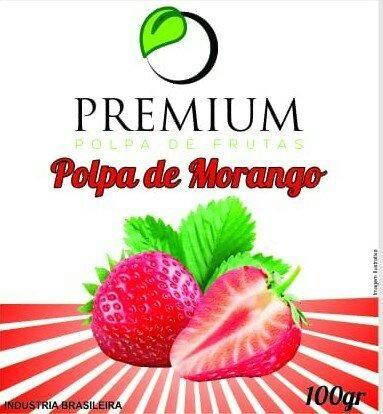Polpas de Fruta Premium Direto da Industria - Foto 5