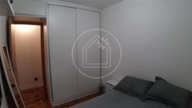Apartamento à venda com 3 dormitórios em Engenho novo, Rio de janeiro cod:862761 - Foto 8