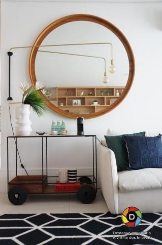 Apartamento à venda de 4 quartos no fontvieille na península, barra, rj. - Foto 12