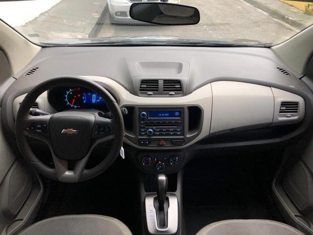 Chevrolet Spin 1.8 Ltz 7Lugares Aut. 2013 - Foto 8