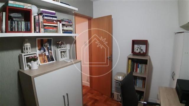 Apartamento à venda com 3 dormitórios em Engenho novo, Rio de janeiro cod:862761 - Foto 17