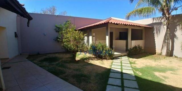 Casa com 3 quartos à venda, 242 m² por r$ 599.000 - parque das paineiras (1,2,3 e 4 etapa) - Foto 3
