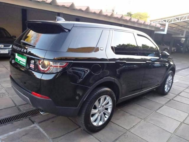 Land Rover Discovery Sport 2.0 TD4 4WD 4P - Foto 3