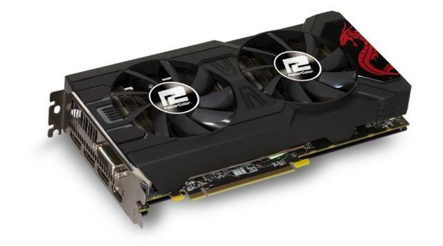 Radeon® RX 570 4GB GDdr5 D5-3DHDV2/OC - Foto 2