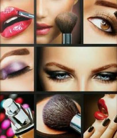 Promoção Maquiagem! R$30