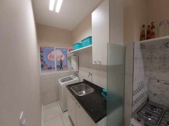 LB- 3 quartos com suite e varanda, em Paulista, Vila do frio Club. lazer completo - Foto 14